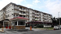 Property for Sale at Cheras Intan Apartment