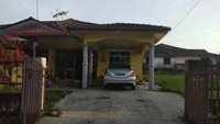 Property for Rent at Taman Seroja