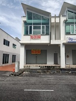 Property for Rent at Bandar Meru Raya