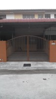 Property for Rent at Taman Indah Ria