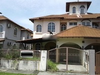 Property for Auction at Kemuning Greenhills