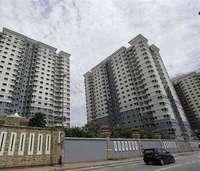 Property for Rent at Pelangi Utama