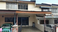 Property for Rent at Taman Desa Rasah