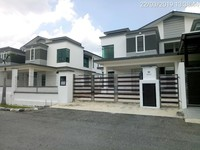 Property for Auction at Taman Flora