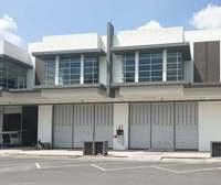 Detached Factory For Rent at Kampung Baharu Mantin, Mantin
