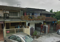 Property for Sale at Ampang Jaya