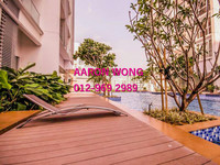 Serviced Residence For Sale at M Suites, Ampang