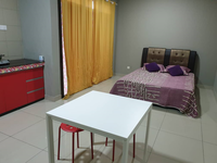 Apartment For Rent at Univ 360 Place, Seri Kembangan
