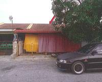 Property for Auction at Hulu Kinta