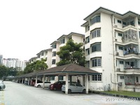 Property for Auction at Sunway Court