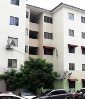 Apartment For Sale at Puchong Utama Court 1, Bandar Puchong Utama
