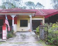 Property for Auction at Pontian