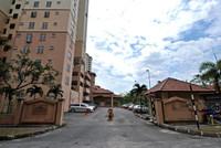 Apartment For Sale at Zamrud Apartment, Old Klang Road