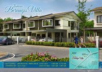 Property for Sale at Taman Berungis Villa