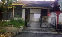 Terrace House For Sale at Bandar Tun Razak, Kuala Lumpur