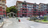 Property for Sale at Kekwa Apartment