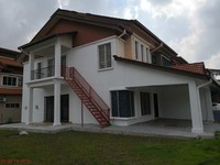 Terrace House For Auction at Section 23, Shah Alam