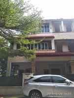 Property for Auction at Beverly Heights