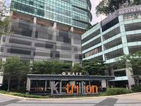 Property for Rent at KL Trillion