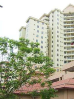 Apartment For Sale at Zamrud Apartment, Old Klang Road