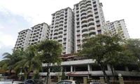 Condo For Sale at Bukit OUG Condominium, Kuala Lumpur