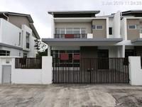 Semi D For Auction at Taman M-Residensi 2, Rawang