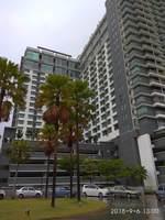 Apartment For Auction at Vega Residensi, Cyberjaya