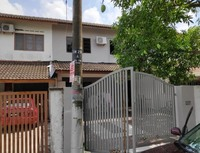 Terrace House For Auction at Taman Ungku Tun Aminah, Skudai