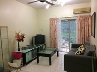 Property for Rent at Ketumbar Hill