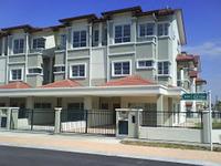 Property for Sale at Pesona Kemuning
