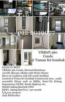 Property for Sale at Urban 360