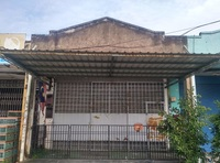 Property for Auction at Pusat Perindustrian Sungai Chua