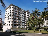 Property for Auction at Cocobay Resort Condominium