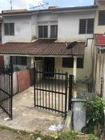 Property for Sale at Taman Munsyi Ibrahim