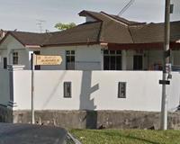 Terrace House For Auction at Taman Scientex, Pasir Gudang