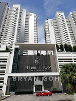 Property for Rent at Marinox Sky Villas