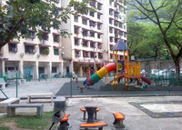 Apartment For Rent at Cheras Ria, Cheras
