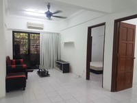 Property for Rent at Ixora Apartment