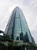 Property for Rent at The Vertical Corporate Tower