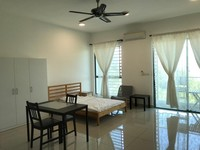 Condo For Rent at Cybersquare, Cyberjaya