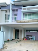 Terrace House For Rent at Bandar Rimbayu, Selangor