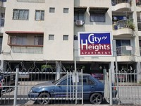 Property for Rent at City Height Apartment