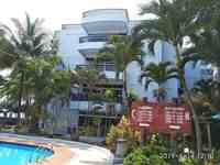 Apartment For Auction at Sanctuary Resort, Kuantan