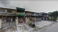 Terrace House For Sale at Taman Cheras Mas, Cheras South