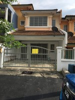 Property for Rent at Prima Saujana