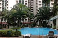 Property for Rent at Danau Idaman