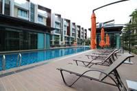 Property for Rent at Tropical Villa