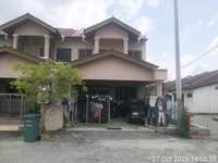 Property for Auction at Bukit Setongkol