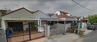 Terrace House For Sale at Taman Semenyih Impian, Semenyih