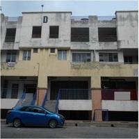 Property for Auction at Taman Kinrara